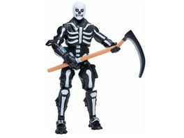 Jazwares Fortnite Solo Modus 10cm Figuren Pack Skull Trooper