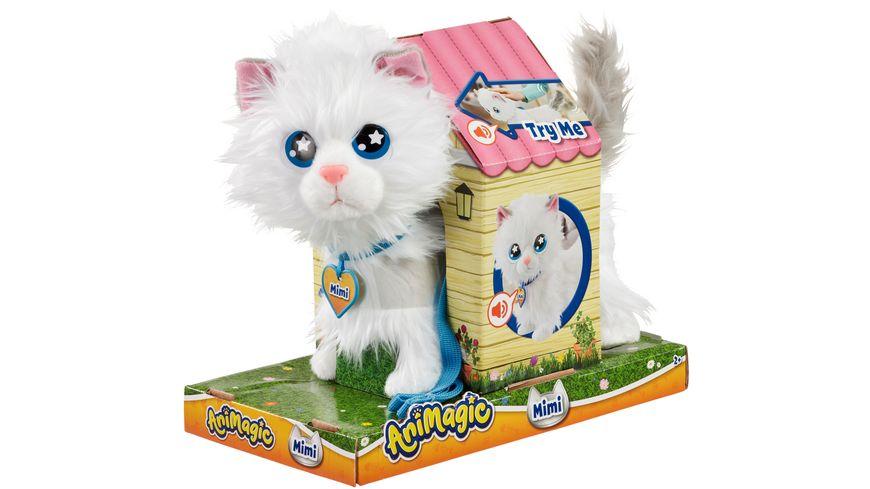 Goliath Toys - Animagic - Mimi