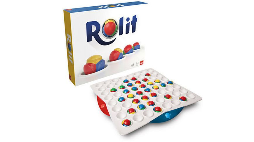 Goliath Toys Rolit 70802