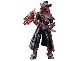 Jazwares Fortnite Solo Modus 10cm Figuren Pack Calamity