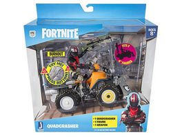 Jazwares Fortnite Quadcrasher