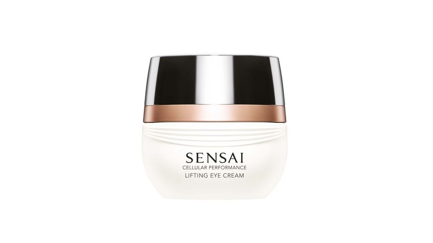SENSAI CELLULAR PERFORMANCE Lifting Linie Lifting Eye Cream