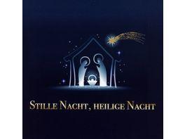 Stille Nacht Heilige Nacht