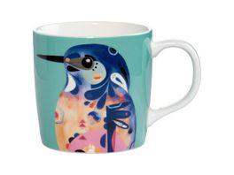 Henkelbecher Azure Kingfisher