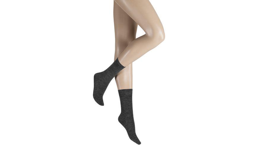 KUNERT Damen Socken Wool Care