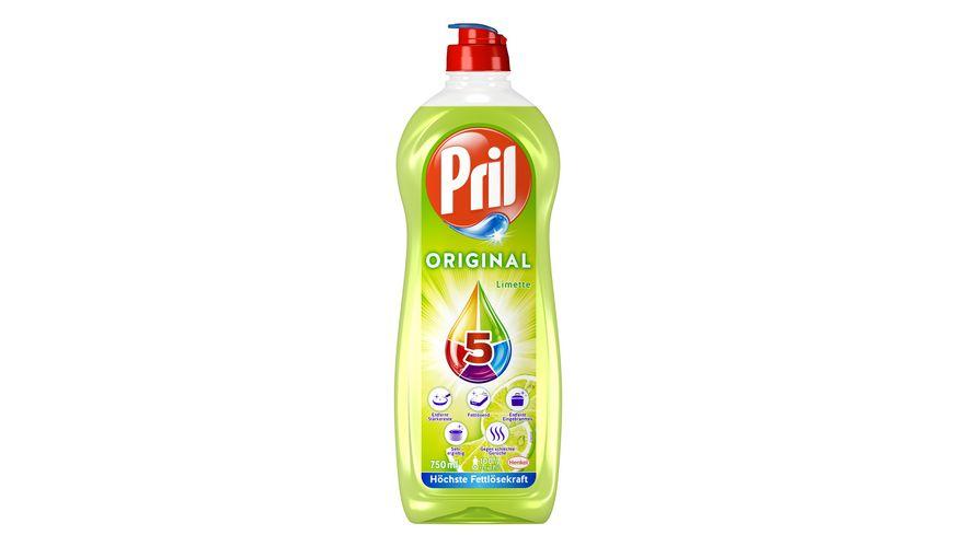 Pril Original Limette