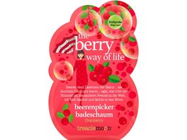 treaclemoon the berry way of life Badeschaum