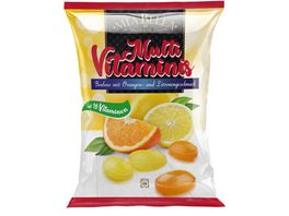 Mia Bella Multi Vitaminis