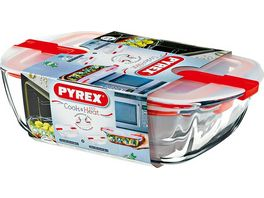 PYREX Cook Heat