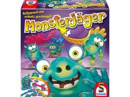 Schmidt Spiele Monsterjaeger