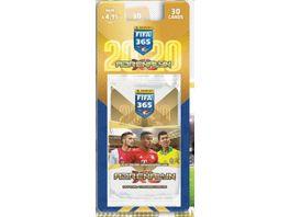 Panini FIFA 365 2020 Blister