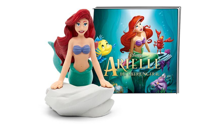 tonies Hoerfigur fuer die Toniebox Disney Arielle die Meerjungfrau