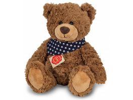 Teddy Hermann Teddy braun 30 cm