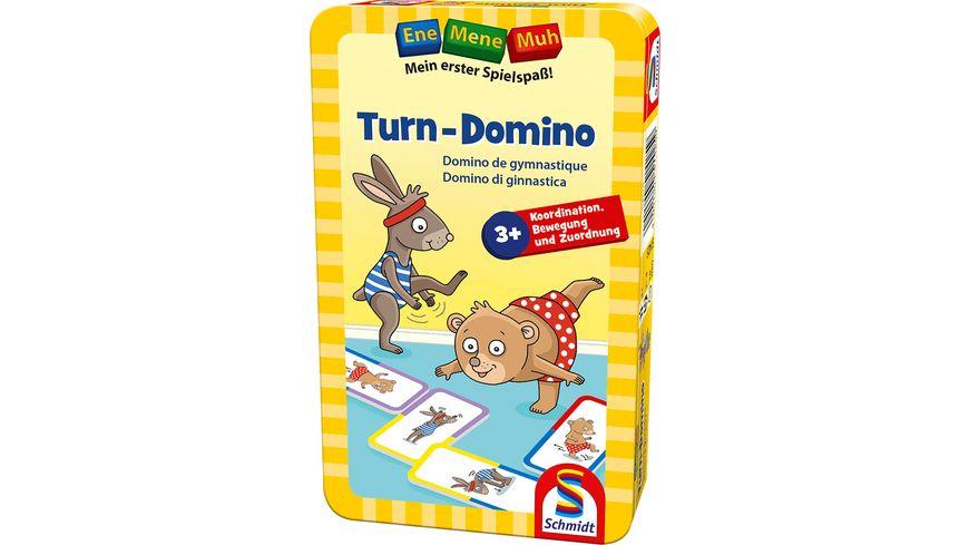 Schmidt Spiele Turn Domino