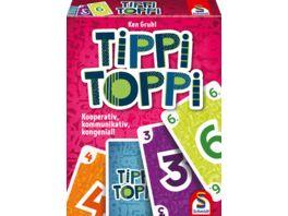Schmidt Spiele Tippi Toppi