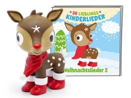 tonies Hoerfigur fuer die Toniebox 30 Lieblings Kinderlieder Weihnachtslieder 2