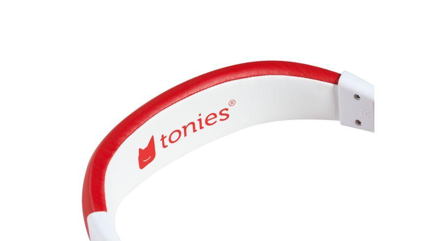 tonies Ausruestung Tonie Lauscher Rot