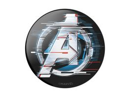 PopGrip Shattered AvengersLogo