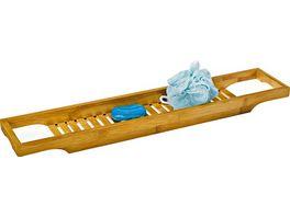 Badewannenablage Bamboo