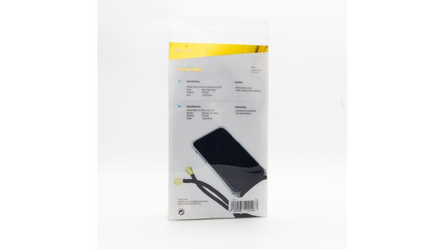 Handy Kette fuer iPhone 6 7 8