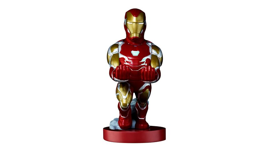 Cable Guy Iron Man Marvel