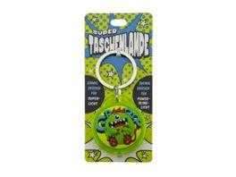 H H Super Taschenlampe Monster