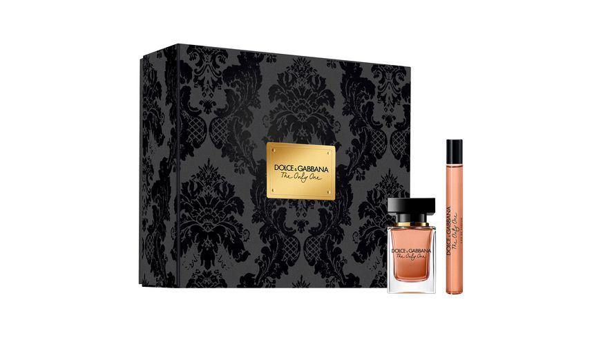 DOLCE GABBANA The Only One Eau de Parfum Geschenkset