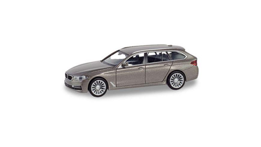 Herpa 430708 BMW 5er Touring