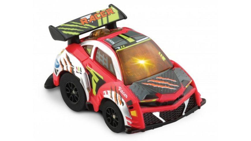 VTech Turbo Force Racers Race Car rot