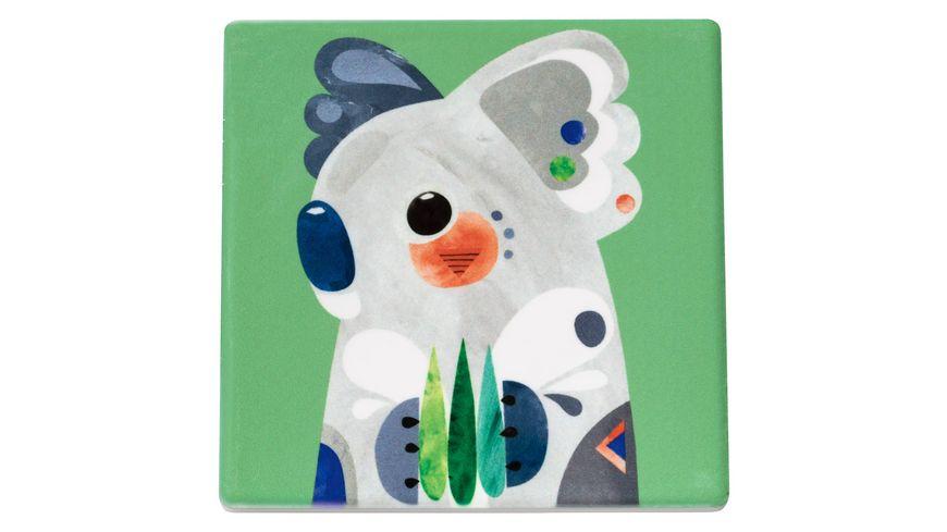 MAXWELL WILLIAMS Keramikuntersetzer Koala