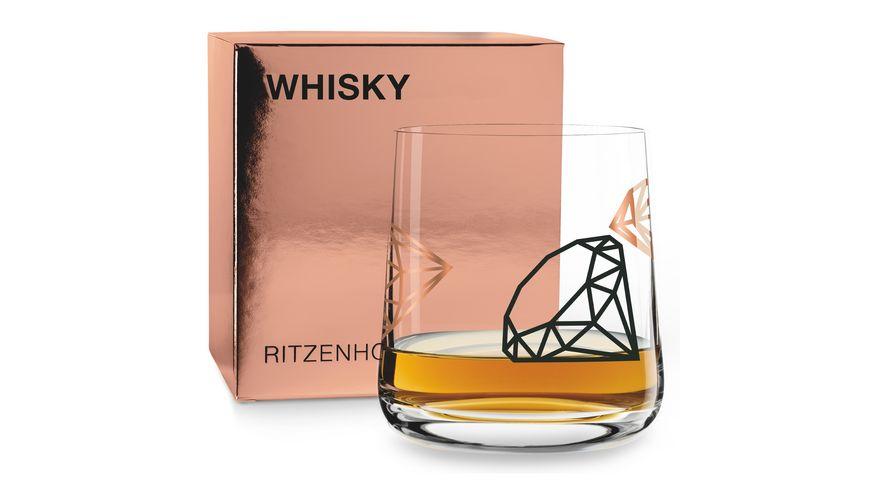 RITZENHOFF Whiskeyglas Garland