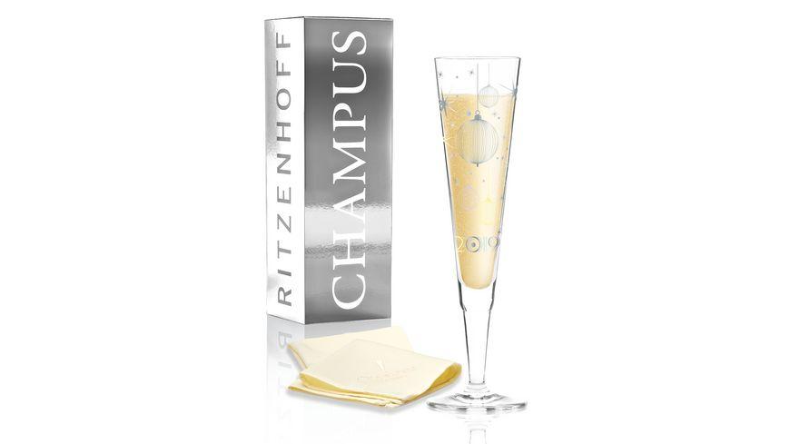 RITZENHOFF Champagnerglas Lorenzo