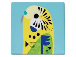 MAXWELL WILLIAMS Topfuntersetzter Budgerigar 20 cm