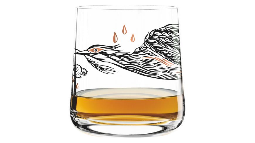 RITZENHOFF Whiskyglas Hajek