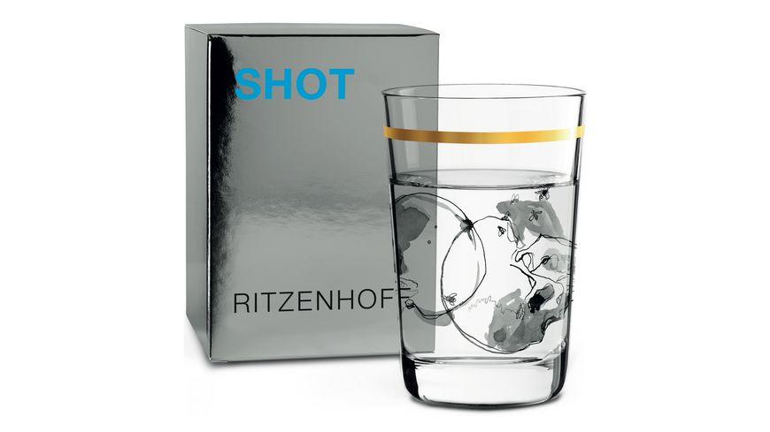 RITZENHOFF Schnapsglas NEXT SHOT P Pichler