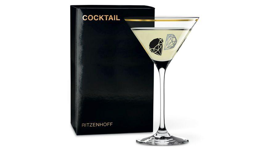RITZENHOFF Cocktailglas NEXT Galant