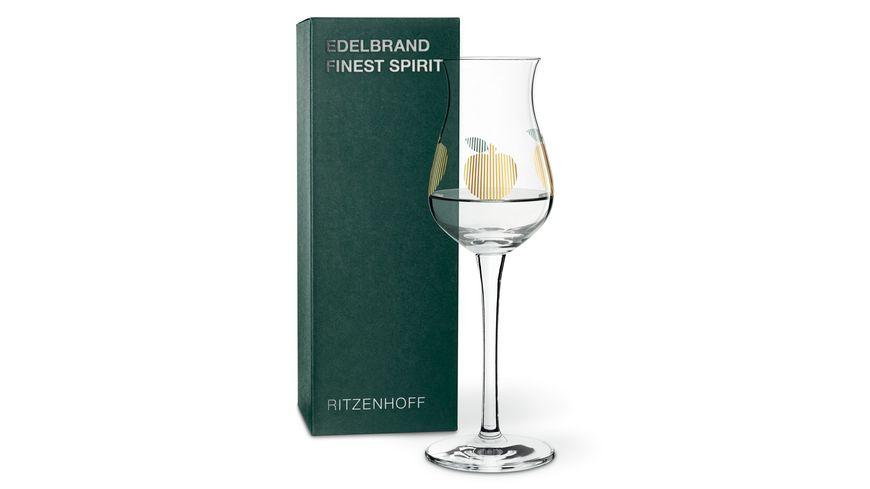 RITZENHOFF Edelbrand Kelchglas Schiewer