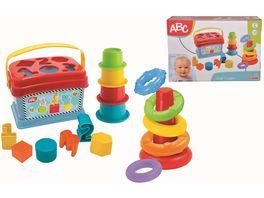 Simba ABC Baby Spielset