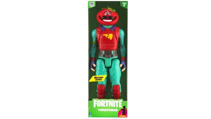 Jazwares Fortnite Victory Serie 30cm Figuren Tomatohead