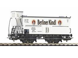 PIKO 58932 Bierwagen Berliner Kindl