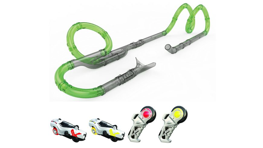 Silverlit Exost Loop Racing Set