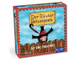 Huch Der Raeuber Hotzenplotz So ein Theater