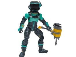 Jazwares Fortnite Solo Modus 10cm Figuren Toxic Trooper