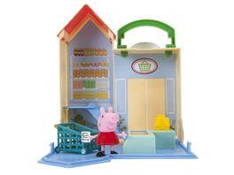 Jazwares Peppa Pig Peppa s Einkaufsladen