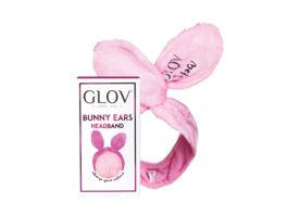 GLOV Home Spa Bunny Ears