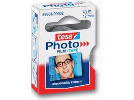 tesa Photo Film Nachfuellpackung 7 5m x 12mm