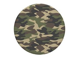 PopSockets PopGrip Woodland Camo