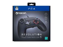 NACON PS4 Revolution Pro Controller 3 Off lizenz