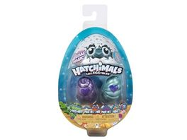 Spin Master Hatchimals Colleggtibles 2 Pack Nest Serie 5