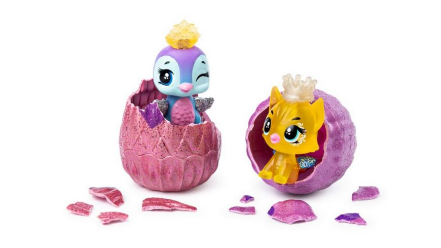 Spin Master Hatchimals Colleggtibles 1 Pack Serie 6